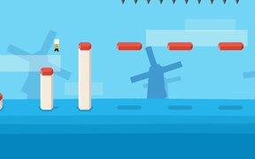 Mr Jump Gameplay Video