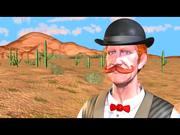 The Bounty - Animated Short