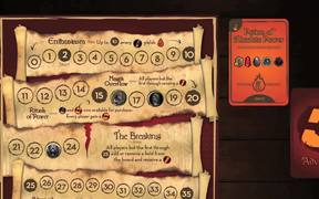 Cauldron Kickstarter Video
