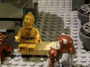 Goldilocks and the Three Bears Space