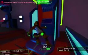 Hover: Revoltof the Gamer on IndieVerse
