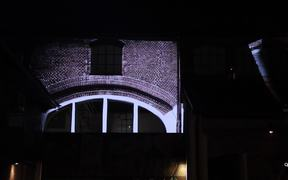 Live Video Mapping