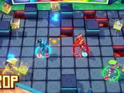 Battery Jam - Gameplay Video