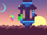 Snakebird Announcemenet Trailer