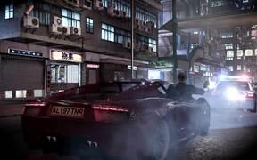 Triad Wars - Own the Underworld Trailer