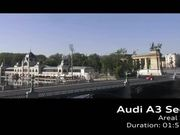 Audi A3 Limousine misanorot