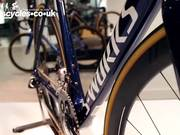 Specialized S-works Tarmac Shots 2016