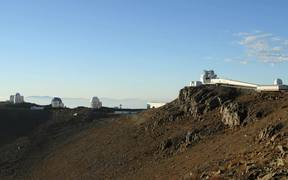 La Silla Observatory Video Compilation
