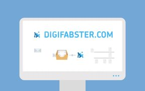 DigiFabster — Cloud-based Solution