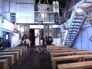 Robotic Church Installation