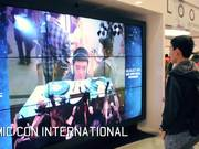 Total Recall | Comic Con International, NYC, LA