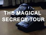The Magical Secrecy Tour: At the Stasi Museum