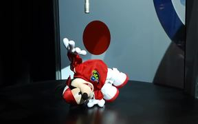 Master Moves Mickey ( Toy Fair 2012) - Chip Chick