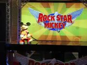 Rock Star Mickey Debuts at Toy Fair