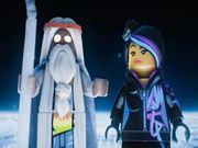 AniMat's Reviews: The Lego Movie