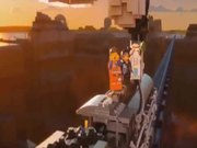 AniMat's Reviews: The Lego Movie