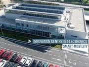 CTAG - Automotive Techonology Centre of Galicia