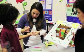 Christ Community School Promotional Video