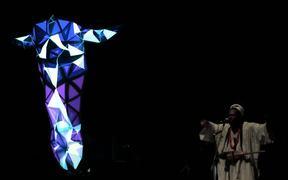 Dj Khalab & Baba Sissoko - My Africa LIVE
