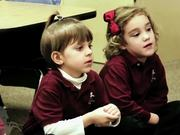 Christ Community School Promotional Video