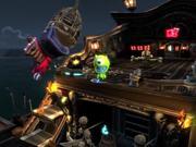 Pirates World Disney Game Trailer