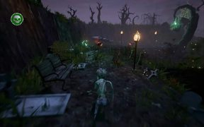 Grave Mistakes Gameplay Video