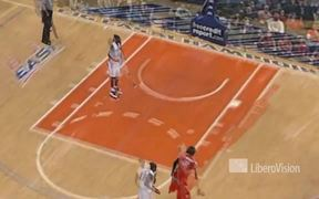 Libero Highlight Basketball
