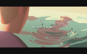 Noah - Play With Fire ft. Paul Carter Lyric Video