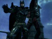 Batman: Arkham Knight Gotham is Mine Story Trailer