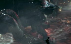 Batman: Arkham Knight Gotham is Mine Story Trailer