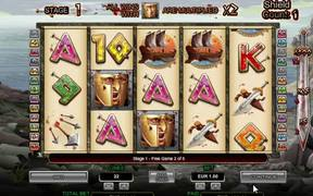 300 Shields Slot Games Like Casinos