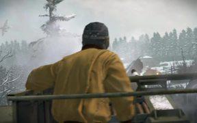 COH2 United States Forces Faction Trailer