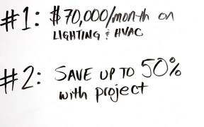 How to Save Energy and Save Money