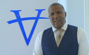 Robert F. Smith Chairman of Vista Equity