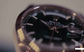 Rolex At BaselWorld: New For 2013
