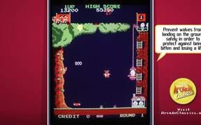 Pooyan Video Game