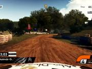 WRC 4 The Game Onboard by Gábor Stolmár