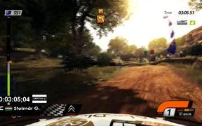 WRC 4 The Game Onboard by Gábor Stolmár