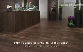ETIC - Wood look