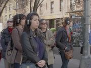 BBC World News America – Remote New York