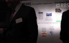 Launching the RBS Innovation Gateway