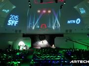 Seoul Future Forum 2015 Live Drawing Media