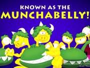 """Munchabelly"" Mock Trailer"