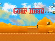 Gear Head Trailer Video