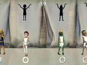 Exploring Ancient Egypt Interactive Game