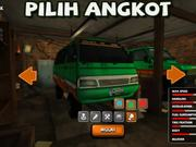 Angkot: The Game