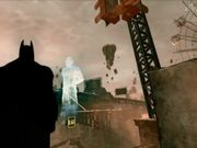 Batman Video Game