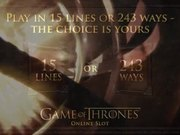 Betspin - Game of Thrones