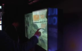 Multitouch Moves Further