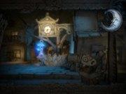 Ink Quest - Lionhead Studios